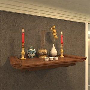 Một số lưu ý khi lựa chọn vị trí đặt bàn thờ treo tường chung cư