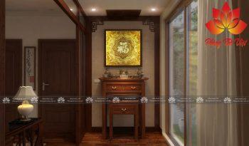 Bộ sưu tập các mẫu tủ thờ gỗ dổi đẹp được săn lùng nhiều nhất