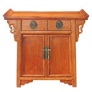 Mẫu tủ thờ chữ A hiện đại thiết kế chuẩn phong thủy