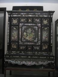 Các mẫu tủ thờ khảm trai xưa nay hiếm được nhiều người săn lùng