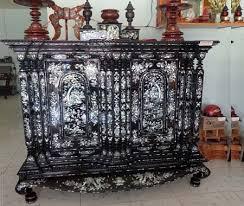 Cách lựa chọn mẫu tủ thờ cổ xưa đẹp - Nâng tầm giá trị