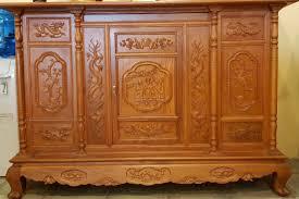 Tủ thờ Phúc Lộc Thọ mua ở đâu đẹp, giá rẻ, chất lượng tốt nhất